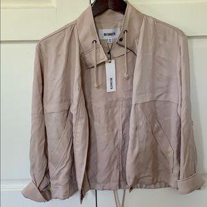 BB Dakota XS jacket NWT